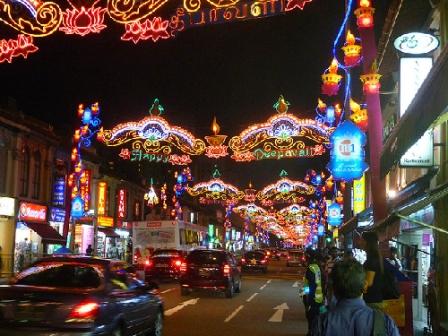 Du học Singapore - những địa điểm hàng đầu để bạn đến thăm