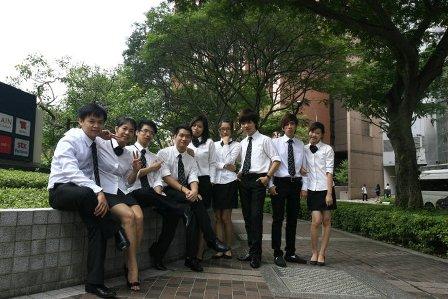 Du học Singapore: Hội thảo Học viện quản lý Nanyang, chuyên du lịch khách sạn và xây dựng