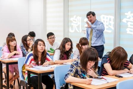 Hội thảo Du học Singapore, học viện Quản lí Nanyang: Đà Nẵng - Hà Nội