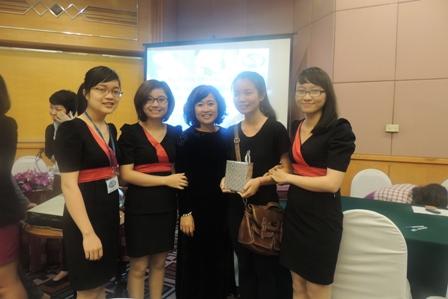 Mời dự: Ngày hội Thường niên 2012: Thông tin du học Singapore (đã qua)
