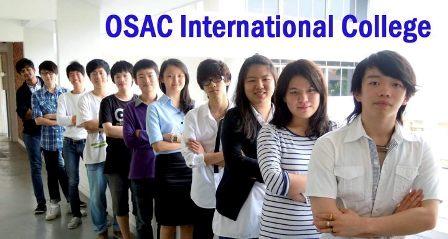 Du học Singapore: Mời gặp đại diện trường OSAC:Tuyển sinh và cấp Học bổng (đã qua).