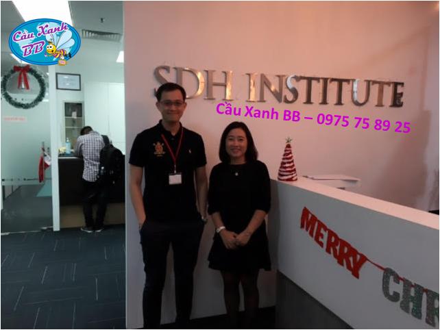 Học du lịch khách sạn tại Học viện SDH – Vatel Singapore là con đường du học tiết kiệm, nhận bằng cấp danh giá?