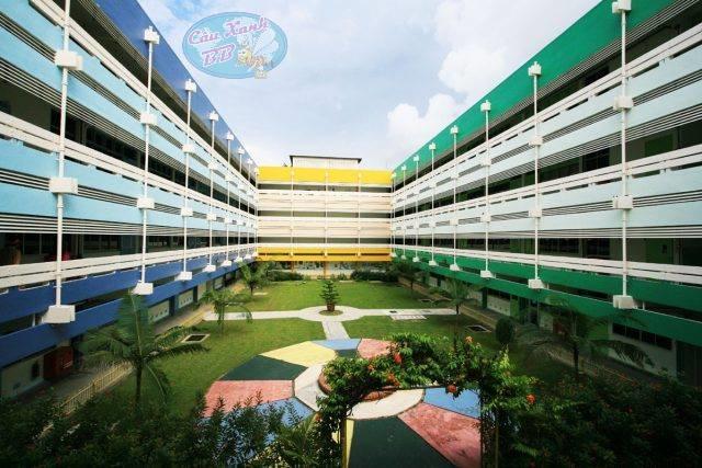 Shelton College, sự lựa chọn thông minh khi du học phổ thông và đại học tại Singapore