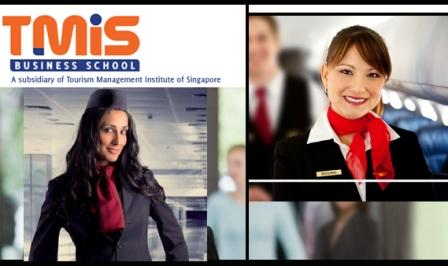 Hội thảo du học Châu Á- Singapore, Malaysia. Mời gặp đại diện trường TMIS, ICAN college
