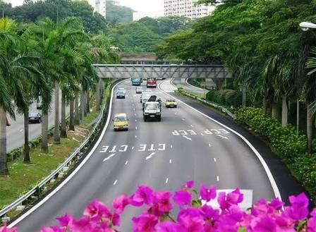 Chuyện ăn, ngủ, học, chơi ở Singapore