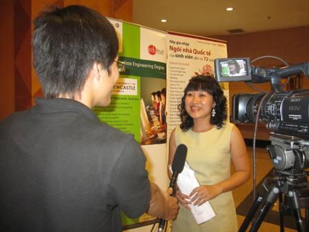 Tại sao lại lựa chọn Singapore để du học?