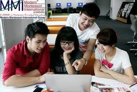 Du học Singapore: Để trở thành giáo viên mầm non quốc tế, chỉ có thể tại Cao đẳng sư phạm mầm non Montessori