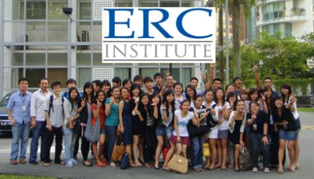 Du học Singapore: Ưu đãi lớn từ Học viện ERC