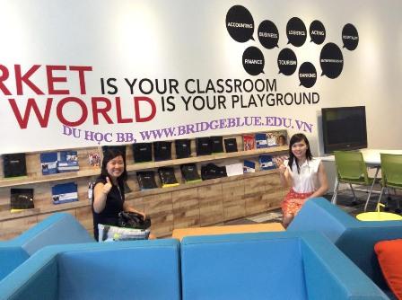Cập nhật mới nhất Học bổng du học Singapore 2018