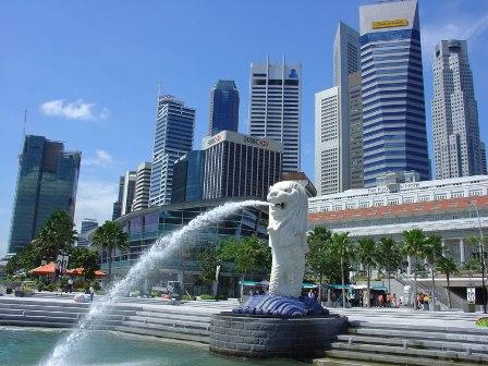 Ngày hội du học Singapore: Cơ hội học bổng cao, tặng vé máy bay