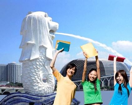 HỘI THẢO: Du học  SINGAPORE tại các trường uy tín hàng đầu