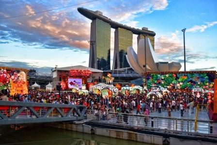 5 lý do học du lịch khách sạn tại Học viện Quản lý Nanyang Singapore