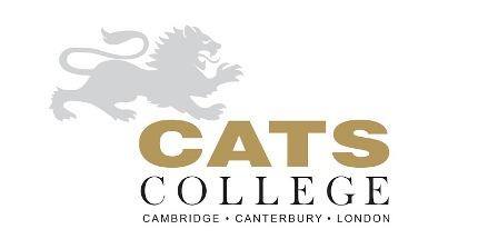 Du học Anh: CATS COLLEGE – học bổng 50% học phí - Lựa chọn tốt nhất cho chương trình cấp 3, A-level… Mở rộng cánh cửa vào các trường Top 20 ở Anh