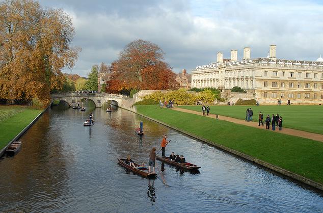 Tại sao nên du học sớm tại CATS CAMBRIDGE, Anh Quốc?