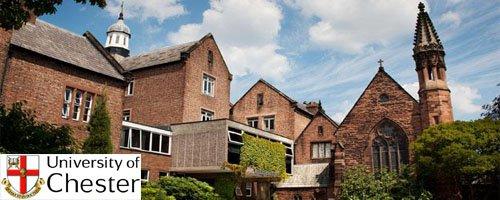 Thông tin 2 trường Đại học Chester và Anglia Ruskin