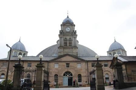 Du học Anh quốc: trường Đại học Derby