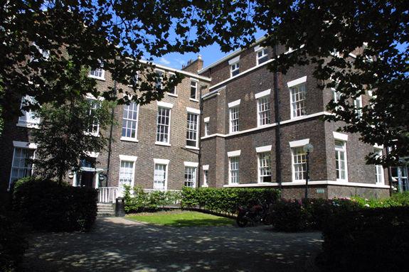 Du học Anh: trường Đại học Liverpool John Moores (LJMU)
