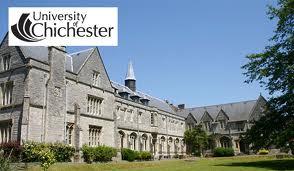 Du học Anh: trường đại học Chichester