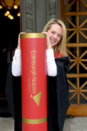 Du học Anh:  Trường Đại học Edinburgh Napier và Edinburgh International College
