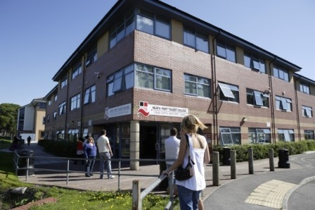Du học Anh Quốc: Gặp gỡ trực tiếp đại diện Trường công NPTC