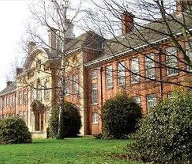 Du học Anh: Đại học Northampton