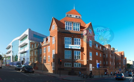 Du học Anh:  South Thames College London – trường công lập uy tín