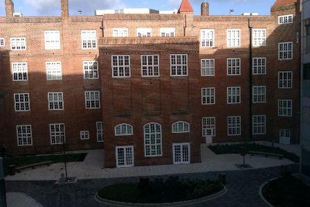 Du học Anh: trường công lập South Thames college London: Học A level chất lượng!