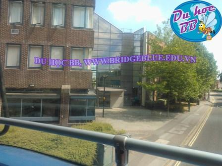 Du học Anh quốc: Mời bạn thăm trường Đại Học Southampton cùng Du học BB
