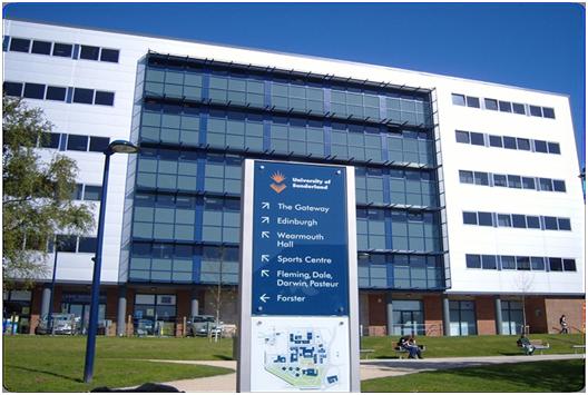 Phỏng vấn học bổng Đại học Sunderland, Anh Quốc