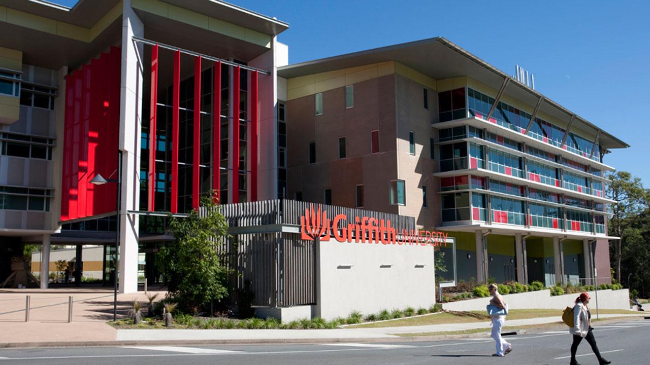 Học bổng du học Úc năm 2018 trị giá TỪ 10% từ trường Đại học Griffith