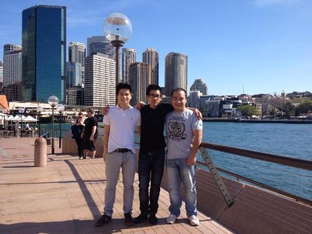 Du học Úc : Đại học Newcastle