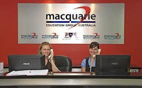 Du học Úc: Tập đoàn giáo dục Macquarie Education Group Australia (MEGA)