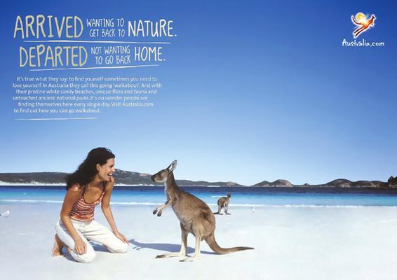 Du học Úc: Trường AFTA Travel & Tourism College NSW, chuyên ngành du lịch
