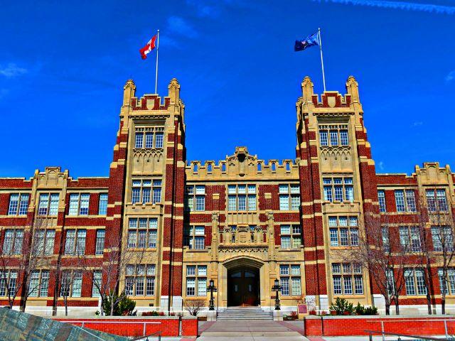 Tại sao nên du học Học viện SAIT tại  tỉnh bang Alberta giàu có nhất Canada?