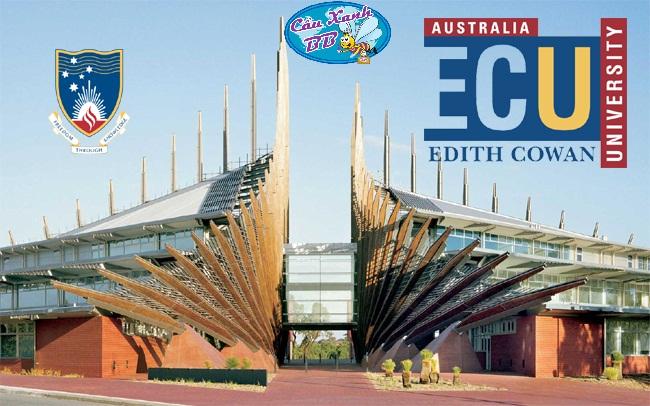 Du học Úc 2018, có nên chọn trường Edith Cowan College (ECC)?