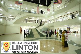 Du  học Malaysia: Trường đại học Linton Malaysia