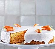 Đặc sản Thụy Sĩ: món bánh ngọt cà rốt Argovie (Aargau)