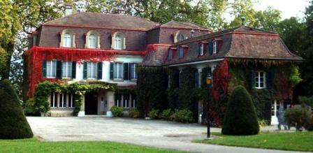 Trường ngoại giao Geneva School of Diplomacy – Thuỵ Sĩ