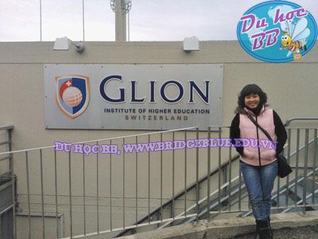 Du học Thụy Sĩ: Viện đào tạo đại học Glion