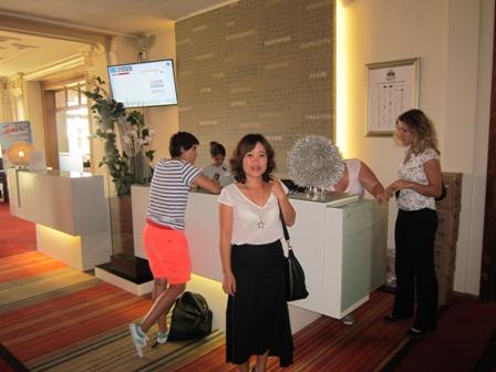 Du học Thụy Sĩ: trường quản trị Khách sạn quốc tế Montreux  (HIM)