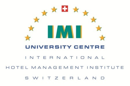 Du học Thuỵ Sỹ: Học bổng du học, trường IMI – University Center.