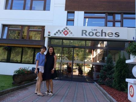 Du học Thụy Sĩ: trường quản trị Khách sạn quốc tế Les Roches