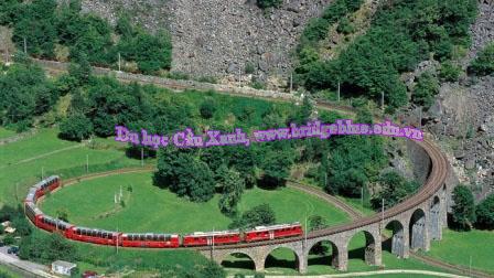 Phần 2: Thụy Sĩ và các di sản được Unesco công nhận tại Thụy Sĩ