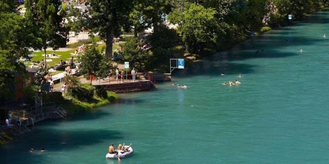 Bạn có biết: Những điểm nổi bật về Thụy Sĩ qua lăng kính Cầu Xanh