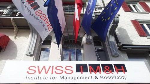 Trường DLKS nào học phí thấp nhất tại Thuỵ Sỹ? Swiss IM&H!