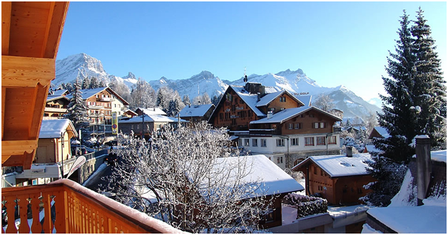 Du học Thụy Sỹ: Trường Quản lý Khách sạn Villars – VHMS