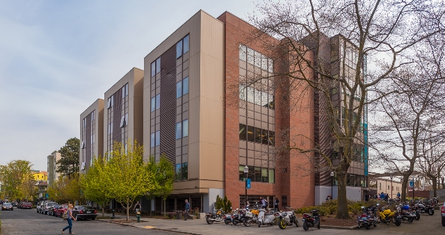Du học Mỹ: TRƯỜNG CAO ĐẲNG SEATTLE CENTRAL COLLEGE