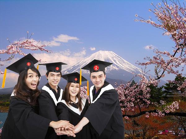 Du học Nhật bản cùng tập đoàn giáo dục NSG