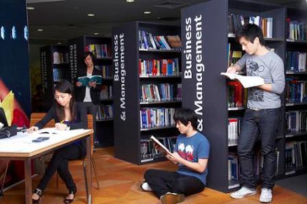 Du học Singapore - Chương trình chuyển tiếp sang Mỹ cùng trường KapLan, Singapore