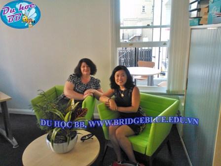 Hội thảo Du học Anh Quốc: hỗ trợ cực HOT cho tháng 6 cực COOL